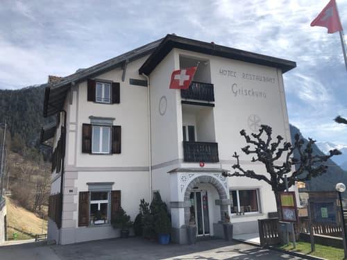 Hotel Grischuna AG sucht Käufer