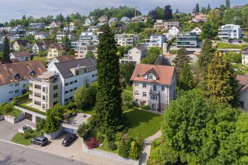 Bauland in Rüschlikon ZH