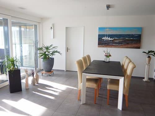 3.5-Zimmer-Eigentumswohnung ruhig und zentral wohnen