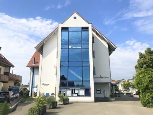 An zentraler Lage in Hägendorf Büroräume und/oder Wohnen 225 m2
