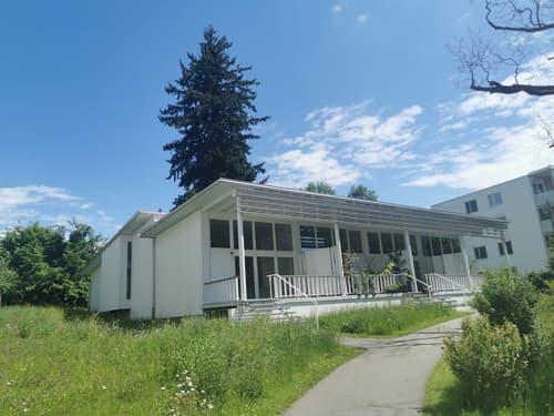 Atelier-Wohnung mit 87 Quadratmeter zu vermieten