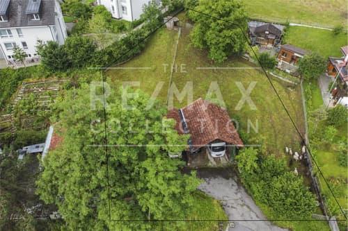 Bauland 1322 m2 in der Gemeinde Baar (Kanton Zug) zu verkaufen