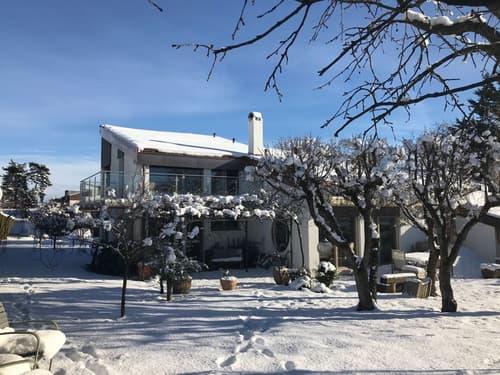 Ravissante maison jumelée, spacieuse & lumineuse, dans un quartier résidentiel exceptionnel (1)