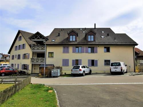 Zu verkaufen 5.5 Zi.-Maisonette-Wohnung in 9506 Lommis
