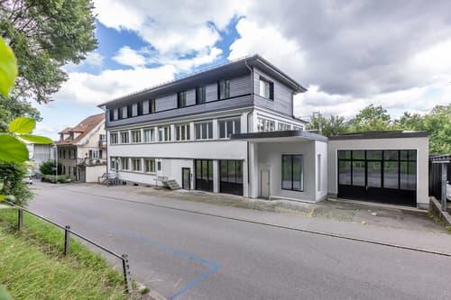 Attraktive Büro-/ Kreativfläche an der Engehaldenstrasse 20 in Bern