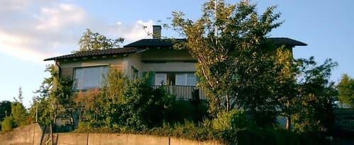 zu verkaufen Einfamilienhaus