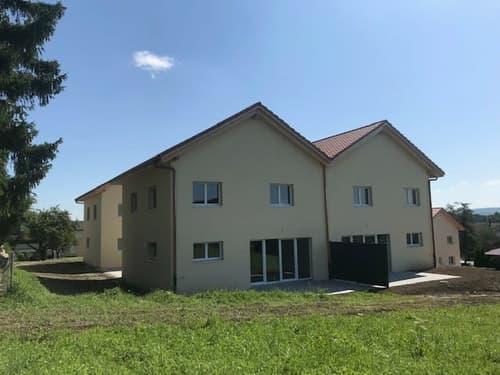 Villa en duplex de 5.5 pièces de 120 m2 2'800.-