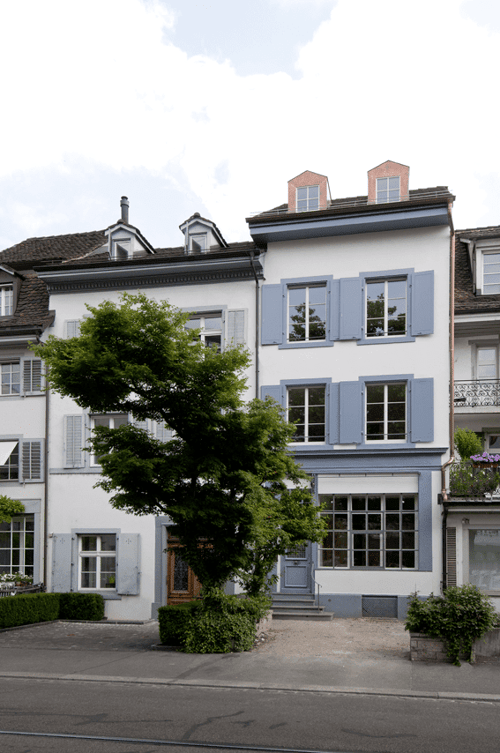 Wohnen am Spalenberg (1)
