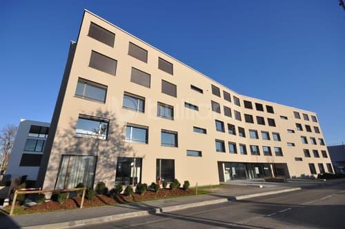 Appartement de 3.5 pièces A14.33 au 3ème étage