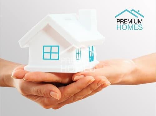 Votre rêve d'une maison individuelle devient réalité!