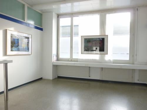 Attraktives Atelier im Würzenbach zu vermieten