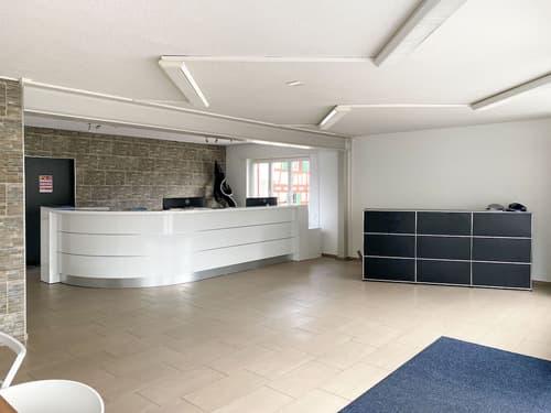 Miete: Büro-/Gewerbefläche im Zentrum von Tägerwilen