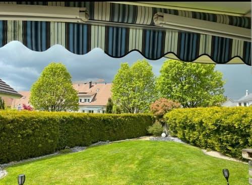 Doppeleinfamilienhaus in Gutenswil (1)
