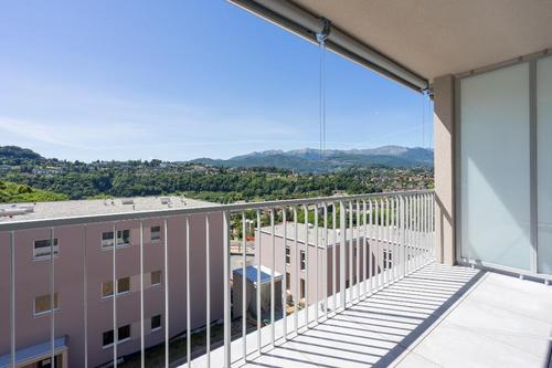Residenza Verde. Ultimo nuovo monolocale in affitto!
