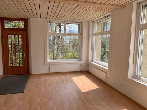 Büro-, Praxis-, oder Ausstellungsräume im Zentrum von St. Moritz