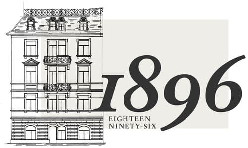 Beste Wertanlage – 1896 das Mehrfamilienhaus mit See- und Bergsicht