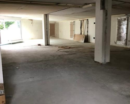Espace commercial brut à louer de 193 m2