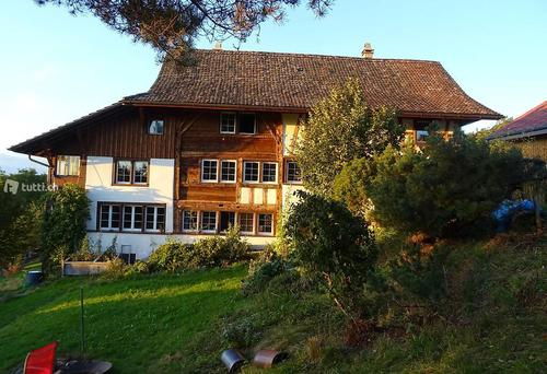 WG-Zimmer Zürcher Oberland Hinwil