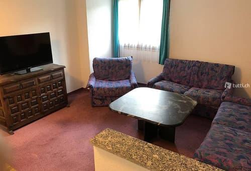 2,5 Zimmer Wohnung in Sörenberg