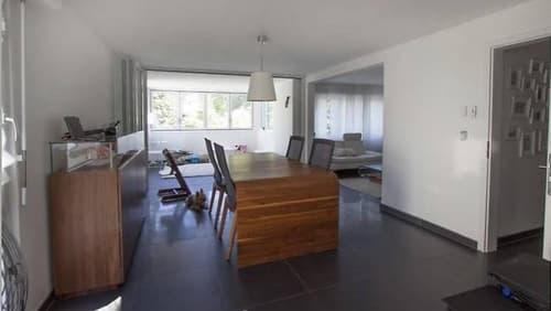 Sonnige, moderne 3.5- Zimmerwohnung