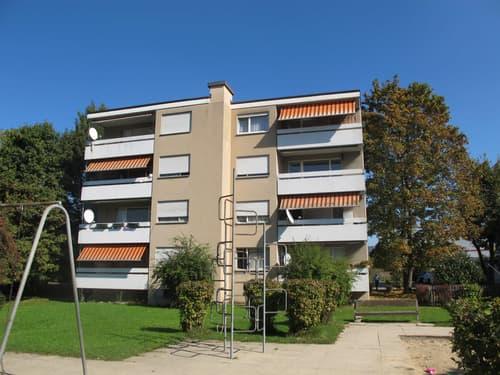 """""""Günstige 3-Zimmerwohnung in der nähe vom Bahnhof Embrach-Rorbas per sofort zu vermieten"""""""
