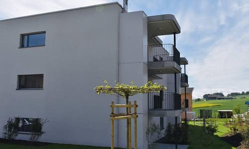 Wohntraum in Winikon