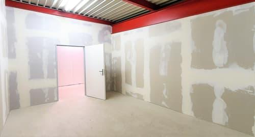 3 x Lagerbox im 1.OG à 35 m2