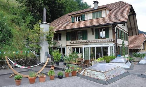 WG Trubschachen nähe Langnau, Wohnung, Zimmer, Emmental