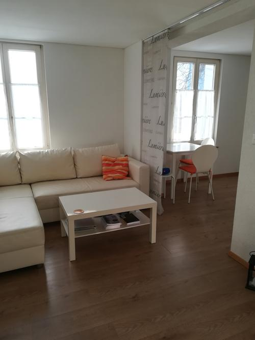 Wohnung Studio