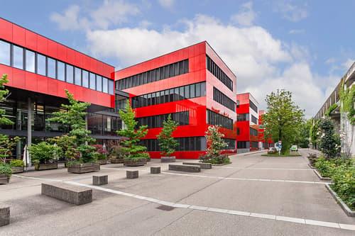 Büros und Ateliers im Zentrum von Bern