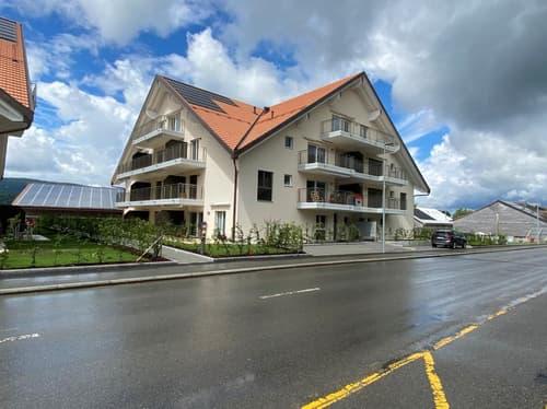 Immeuble locatif de 22 appartements