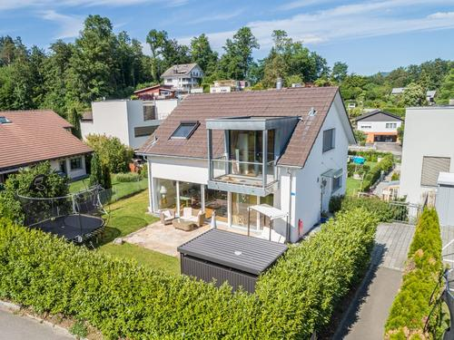Welcome Family - Freistehendes Einfamilienhaus an super Lage!