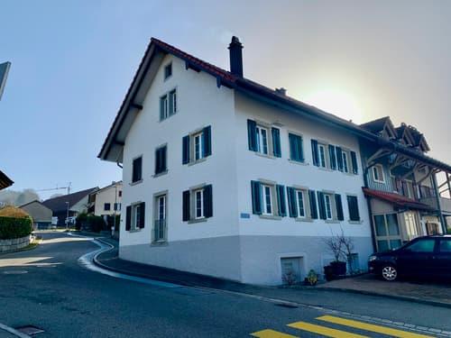 Gemütliches Familienheim in Remetschwil