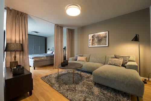 Wohnen / Livingroom