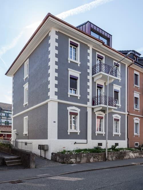 Dreifamilienhaus an bester Lage in Olten zu verkaufen (1)