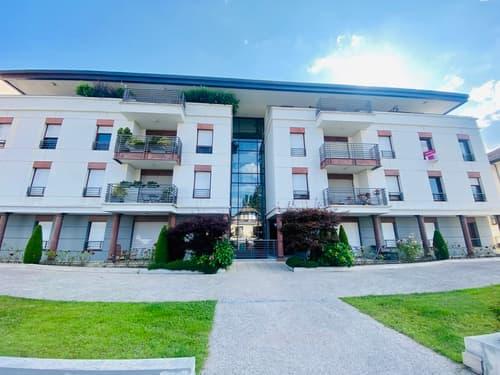 Appartement - DOUANE CROIX DE ROZON (Genève)