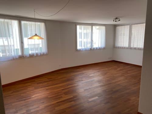 3 1/2-Zimmerwohnung im Zentrum von Einsiedeln