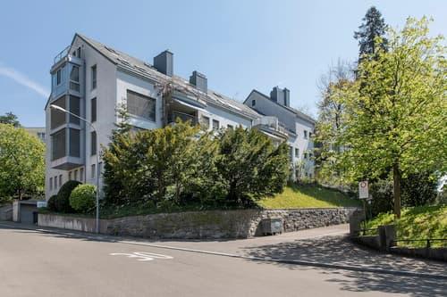 Büro- oder Praxisräume am Zürichberg
