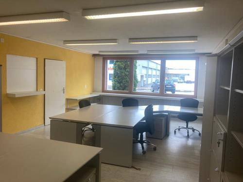 Top ausgebauter Büroraum sucht Nachmieter