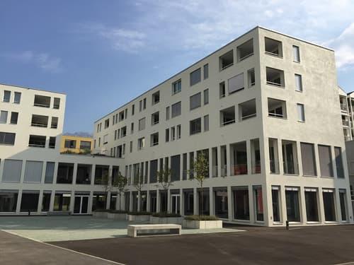 Bahnhofstrasse 46/48, Landquart