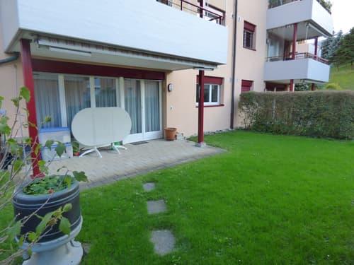 Helle 4.5-Zimmer-Wohnung in ruhiger Lager (1)