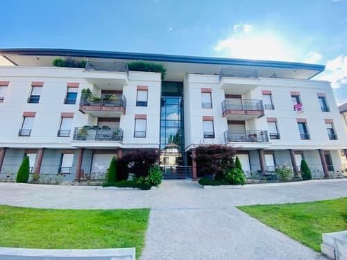 Appartement 2 pièces - Douane Croix de Rozon