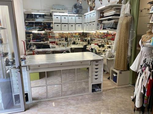 Verkaufe Schneiderei Atelier (1)
