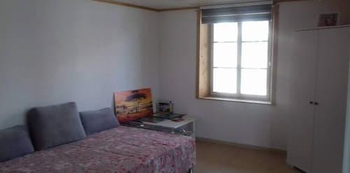 2 Zimmerwohnung (60m2) in Schwanden/Schüpfen