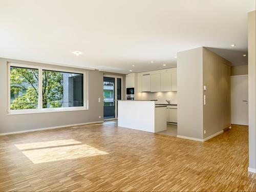 Modern, bright, spacious 3-bedroom in Champel (1)