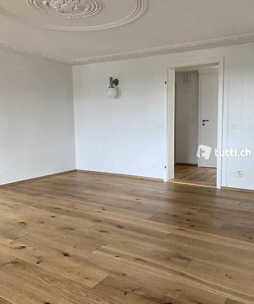 Grosse 2.5 Zimmerwohnung