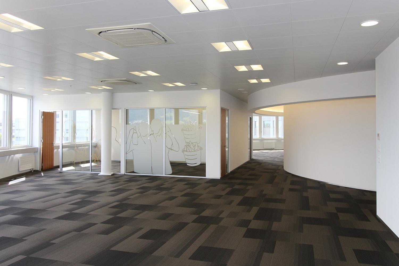 Repräsentative Büro-/Dienstleistungsflächen