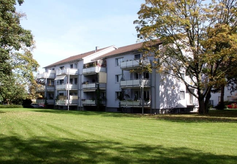 Modernes Wohnen In Stadtnahe Munchenstein Wohnung Mieten