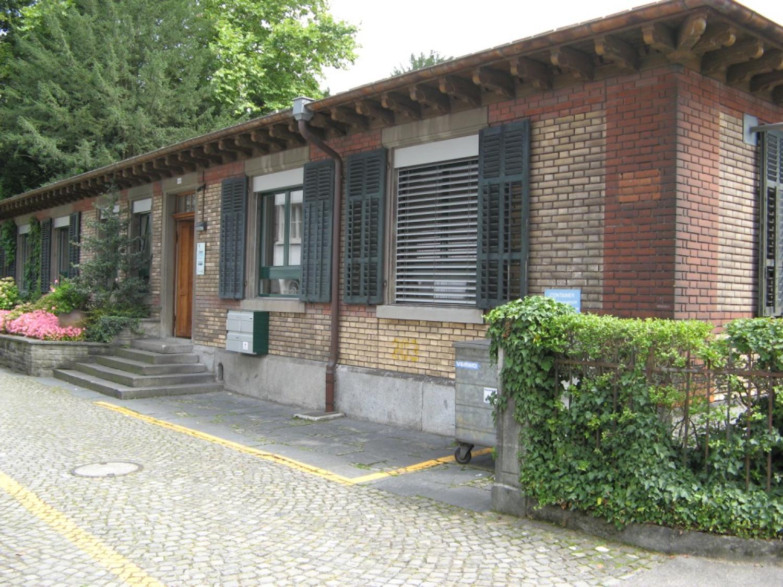 Miete: drei separate Büroräume, 87.5 m2