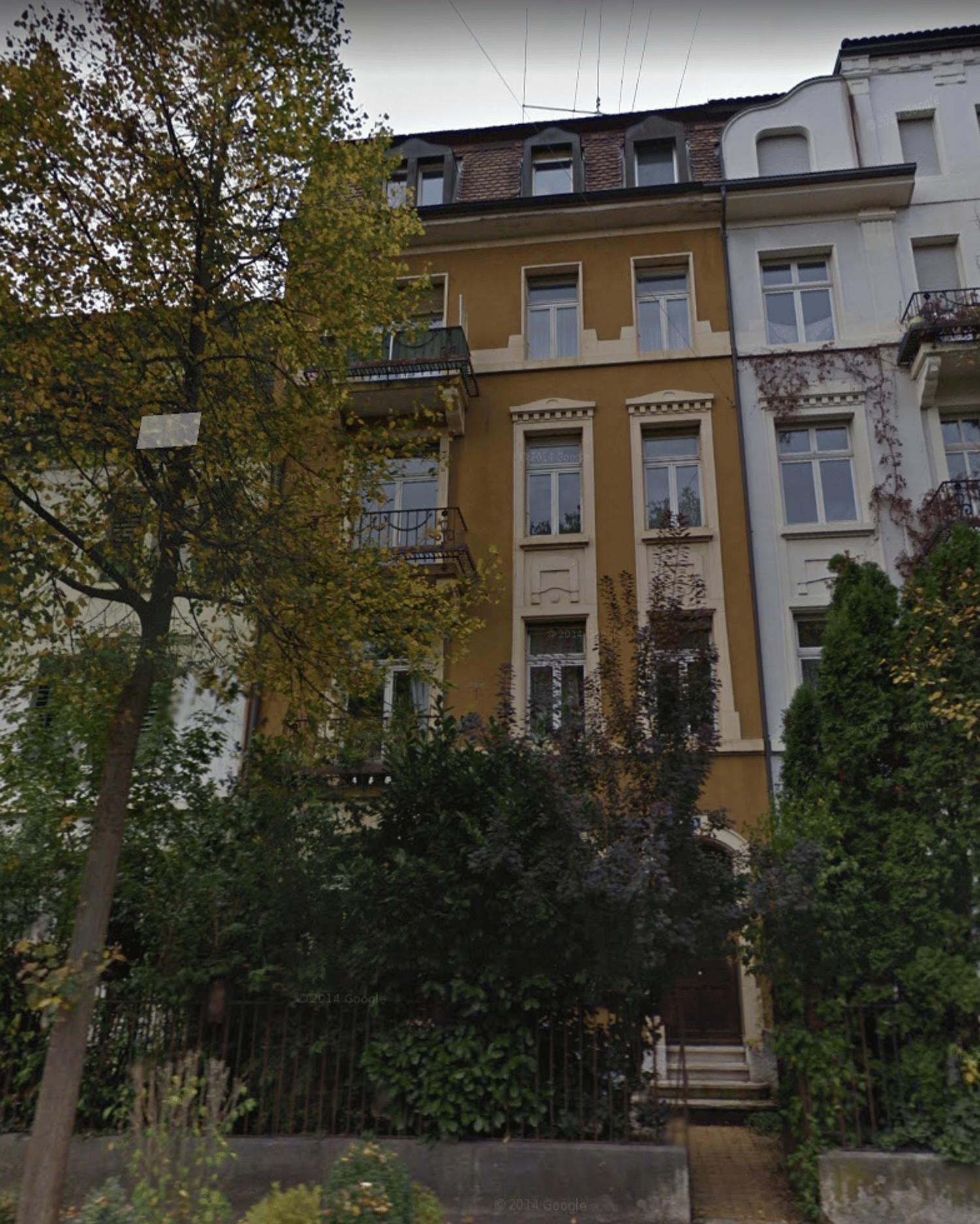 4053 Basel